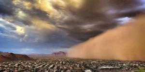 Arizona Monsoon Facts Amp Information The Roof Medics